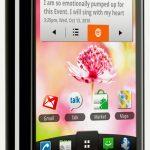 LG Optimus Chic – Nouvelles photos et vidéo