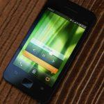 Un futur Meizu M9 II sous Android ?