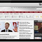 Motorola – Une tablette tactile sous Android début 2011 ?