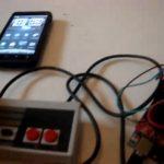 Utilisez une manette NES avec votre smartphone Android