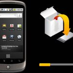 Nexus One – Installez manuellement Android 2.2.1
