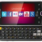 Samsung intercept – Le terminal sous Android de Virgin mobile