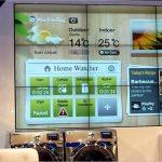 Samsung Galaxy Tab – Solution domotique en vidéo
