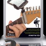 Guitar Sidekick – L'accessoire ultime pour le Geektariste
