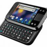 Motorola lance une nouvelle gamme de smartphone sous Android