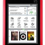 PocketBook IQ – Un eReader de plus sous Android