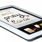 Barnes & Noble Nook – Version couleur en approche ?