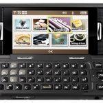 Le LG enV Touch Pro lancé en novembre chez Vérizon