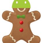 Android Gingerbread – Les premiers détails font leur appartition