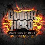 Des jeux pour le Week-end – Guitar Hero et Skyforce