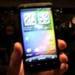 HTC Desire HD – Vidéo de prise en main