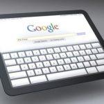 Android 3.0 dispo dans les tablettes dès décembre et Android 4.0 courant 2011
