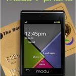 Un Modu T-Phone pour le 10 octobre