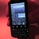 Motorola Droid Pro – Prise en main en vidéo