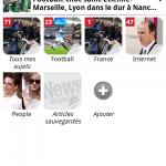 News Republic – Champagne et concours !