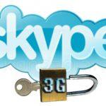 Skype – Version non officielle pour débloquer les appels en 3G