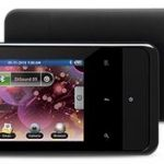 Zen Touch 2 – Creative officialise son PMP sous Android
