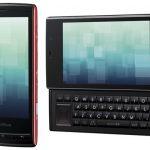 Sharp Galapagos 003SH et 005SH – Android et 3D sans lunettes