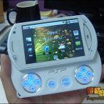 Playstation Phone – Le vrai faux terminal
