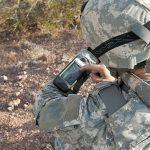 General Dynamics Itronix GD300 – De l'android dans les tenues militaires