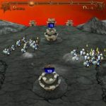 Castle Warriors – Un RTS pour Android ?
