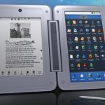Entourage Pocket eDGe – Le eReader officialisé