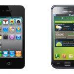 iPhone 4 versus Galaxy S – Le comparatif