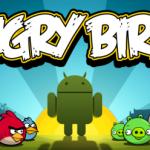 Angry Birds – Nouvelle mise à jour avec le support du QVGA