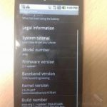 Sony Ericsson Anzu – Un possible prochain super phone