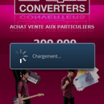 Cash Converter – L'application officielle disponible
