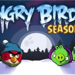 Angry Birds Seasons  maintenant disponible sur Android Market