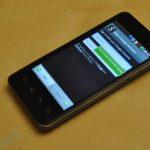 LG Optimus 2X – Prise en main du premier terminal dual-core