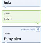 Google Traduction – Version 2.0 du traducteur automatique disponible