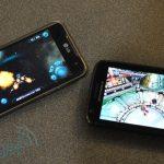 #CES LG Optimus 2X et Atrix 4G – Le renouveau des jeux sur Android