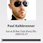Play.fm – Les mixs de DJs accessibles sur Android