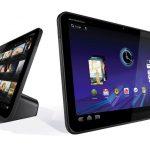 Motorola Xoom – Il est aussi équipé d'un baromètre