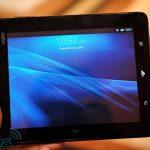 Vizio Tablet – des Photos la tablette tactile de Vizio