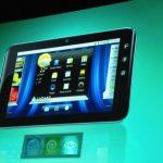 #CES Dell Streak 7 – La tablette 7 pouces sous Tegra 2 officielle
