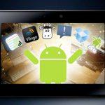 Playbook – La tablette Blackberry pourra faire tourner des applications Android ?