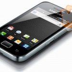 Samsung S5830 alias Samsung Galaxy Ace les caractéristiques