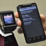 Velocity Micro Cruz Watch – Un prototype de montre sous Android