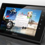 eLocity annonce une gamme de tablette sous Android 3.0