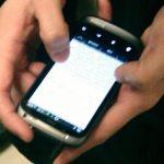 HTC – Fuite d'un modèle avant sa présentation au MWC 2011