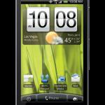 HTC Thunderbolt – Les spécifications complètes