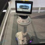 #CES iRobot – Un robot qui n'attend plus que votre tablette Android