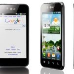 #CES – LG Optimus Black – Annonce officielle