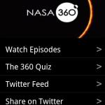 Nasa 360 – Un petit pas pour l'homme…
