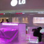 #CES – LG Optimus Black et LG Revolution – Spécifications et photos
