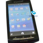 Sony Ericsson Vivaz 2 – Photos et caractéristiques