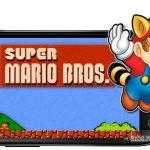 Super Mario Bros – Trouvez votre bonheur sur Android Market